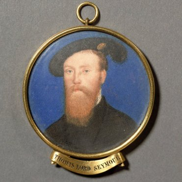 """""""1545"""" Miniature at Nat'l Maritime Museum; Image reference: D2635"""