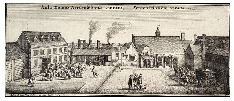 arundel_house_north_hollar