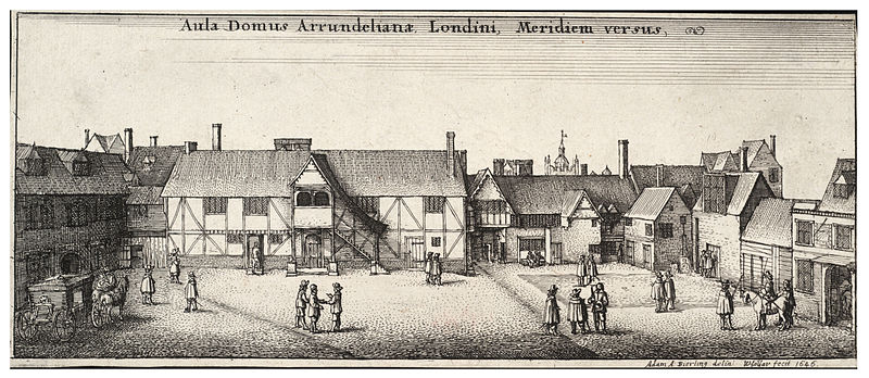 arundel_house_south_hollar