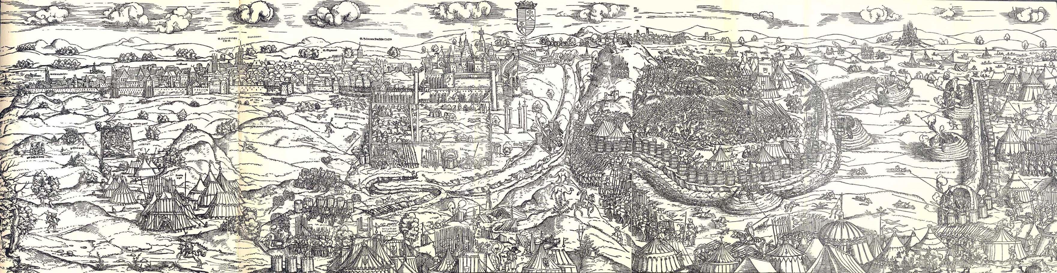 Buda_in_1541-by_Erhardt_Schön_from_1542