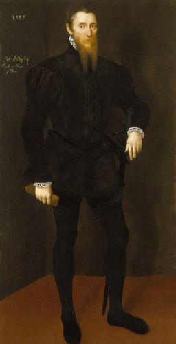 NPG 6768,John Astley,by Unknown artist